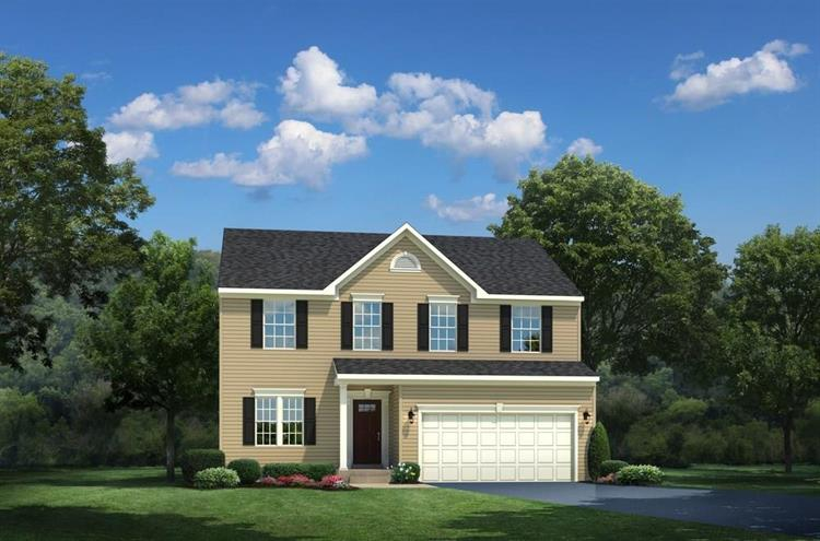 420 ISABELLA Court, Zelienople, PA 16063 - Image 1