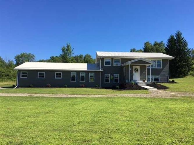 44950 OLD ROUTE 77 Route, Spartansburg, PA 16434