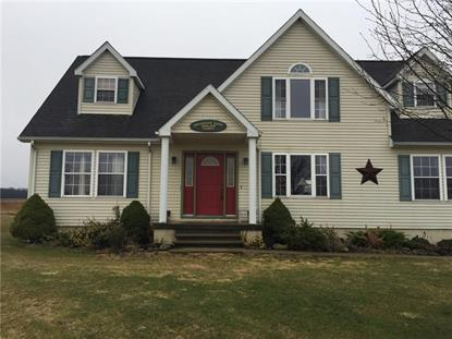 388 FISHER Road, Stoneboro, PA