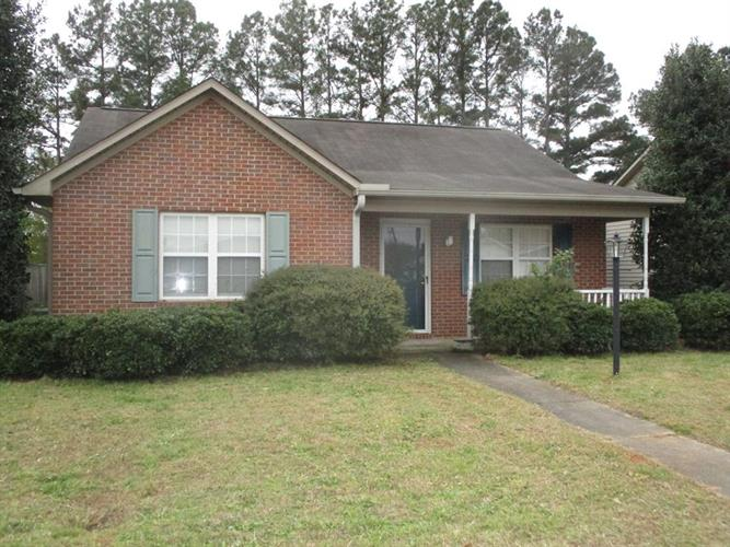 116 Summit St, Greenwood, SC 29649