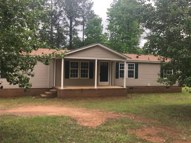 606 Brooks Road, Saluda, SC 29138 - Image 1