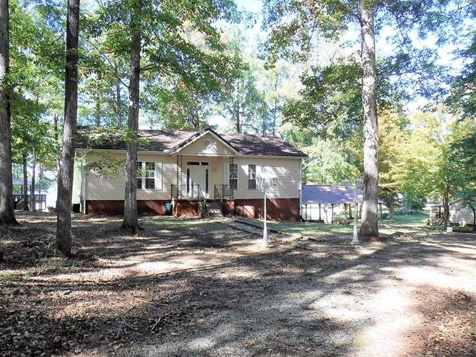 505 Cypress Point Drive, Chappells, SC 29037 - Image 1