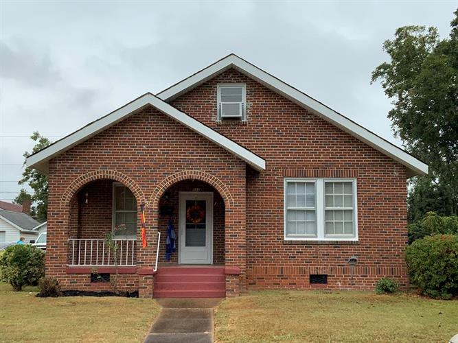 512 Bond Ave, Greenwood, SC 29646 - Image 1