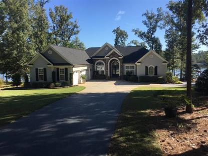 2072 Summerset Bay Drive , Cross Hill, SC