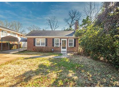 110 Sproles Ave East  Greenwood, SC MLS# 119165