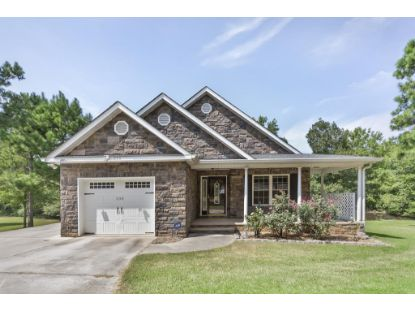 238 Blakedale Circle  Greenwood, SC MLS# 119746