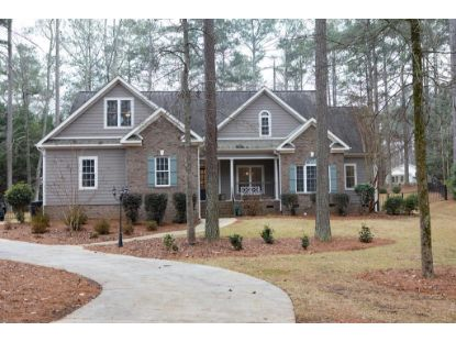 114 Reflections Dr  Greenwood, SC MLS# 120282