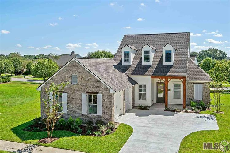 3723 CLUB VIEW CT, Zachary, LA 70791
