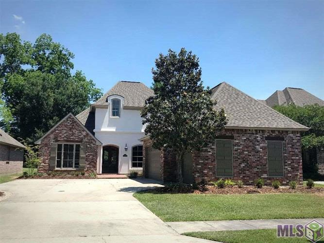 390 SOUTH CLUB AVE, Saint Gabriel, LA 70776 - Image 1