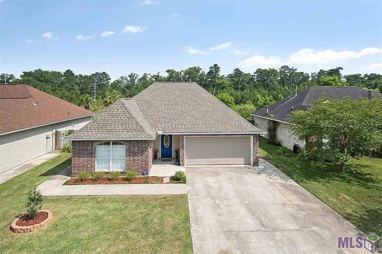 23706 SOUTH POINT, Denham Springs, LA 70726