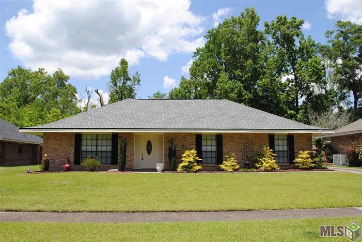 13901 OUACHITA AVE, Baton Rouge, LA 70818