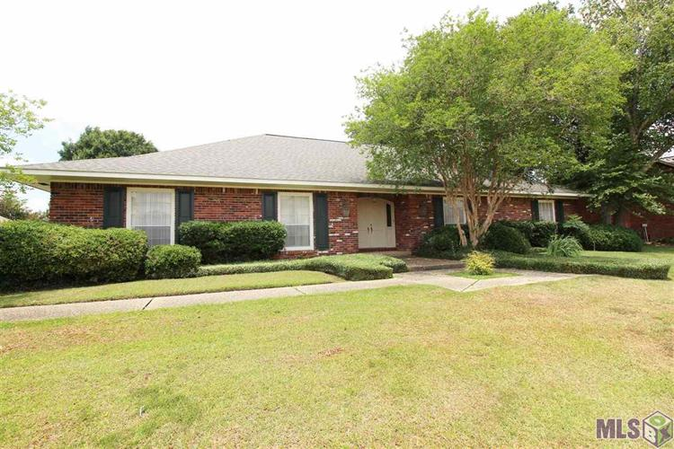 12223 N LAKE SHERWOOD AVE, Baton Rouge, LA 70816 - Image 1