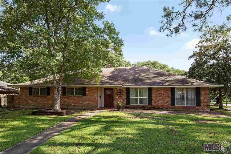 12489 BROOKSHIRE AVE, Baton Rouge, LA 70815