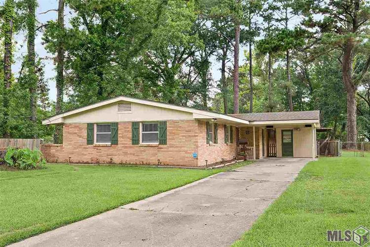 2833 SOUTH ST, Baker, LA 70714