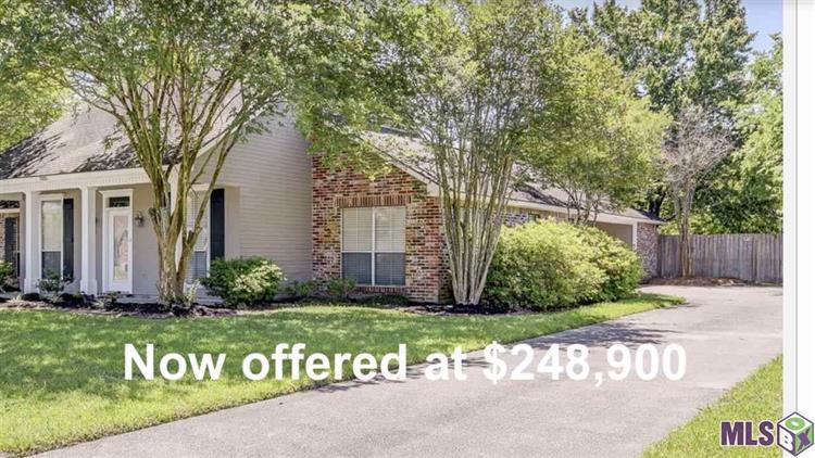 5253 RIVER MEADOW DR, Baton Rouge, LA 70820
