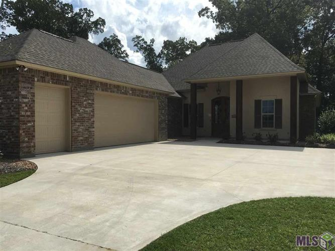 37441 WHISPERING HOLLOW AVE, Prairieville, LA 70769 - Image 1