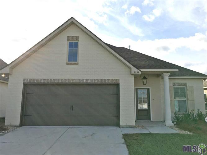 6134 LAKE BEND DR, Baton Rouge, LA 70820 - Image 1