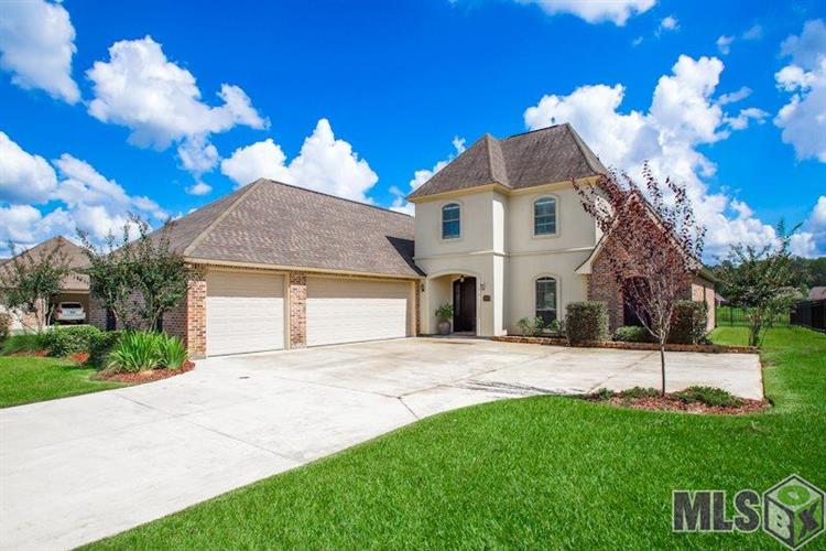 4821 WOODSTOCK WAY DR, Central, LA 70739 - Image 1