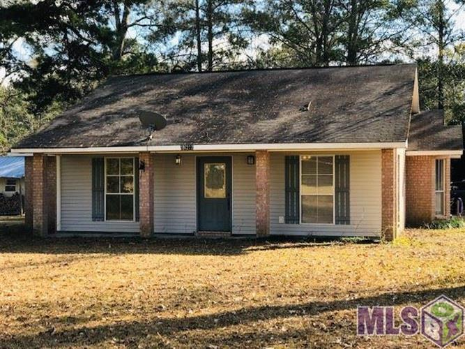 16212 PERNECIA AVE, Greenwell Springs, LA 70739 - Image 1