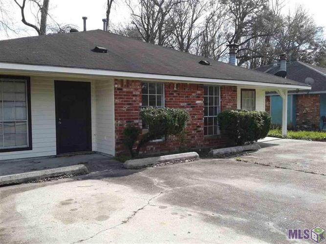 7045-7047 MEADOW PARK AVE, Baton Rouge, LA 70810 - Image 1
