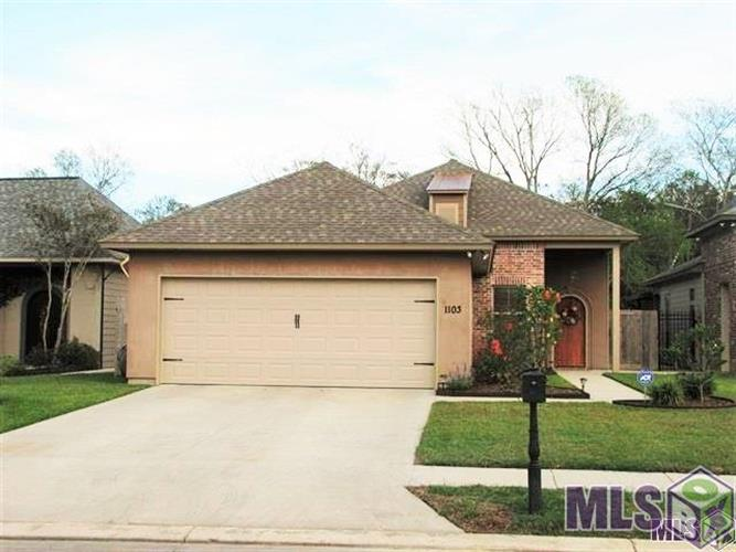 1103 MADRID AVE, Saint Gabriel, LA 70776 - Image 1