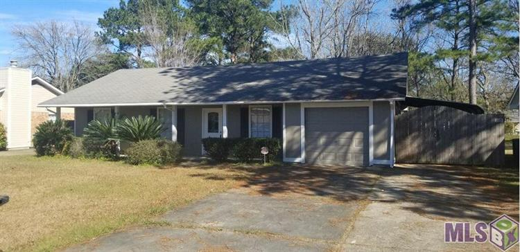 11313 BAINBRIDGE AVE, Baton Rouge, LA 70817 - Image 1