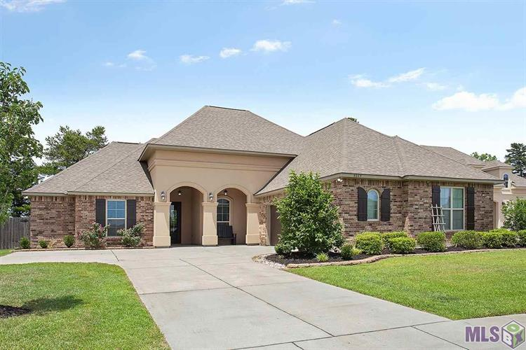 5047 WOODSTOCK WAY DR, Greenwell Springs, LA 70739 - Image 1