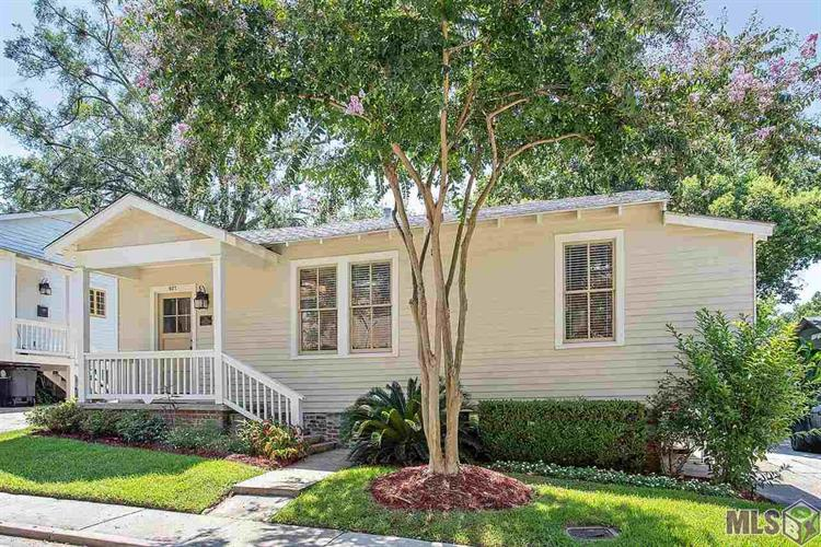 937 N 7TH ST, Baton Rouge, LA 70802 - Image 1