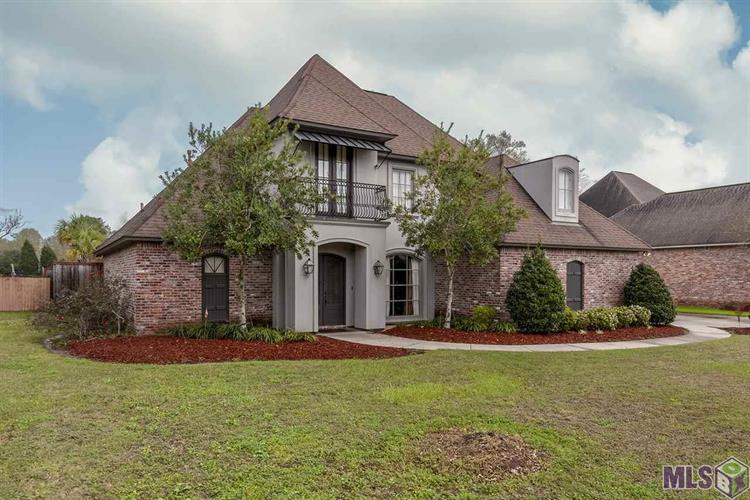 41136 CLEARWATER AVE, Gonzales, LA 70737 - Image 1
