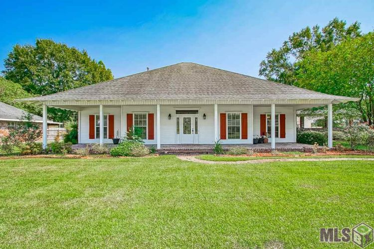 23935 KIRTLEY DR, Plaquemine, LA 70764 - Image 1