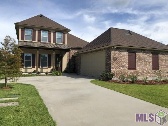 59785 AVERY JAMES DR, Plaquemine, LA 70764 - Image 1