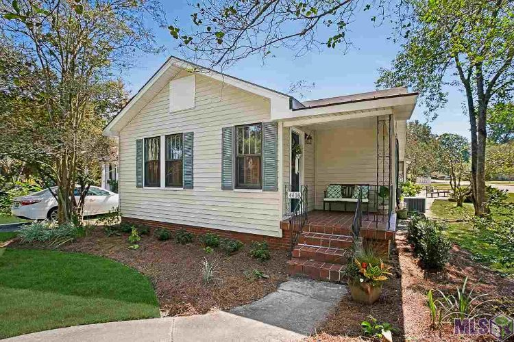 4408 CAPITAL HEIGHTS AVE, Baton Rouge, LA 70806 - Image 1