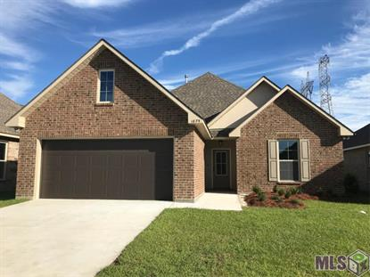1875 OAKWOOD DR  Saint Gabriel, LA MLS# 2019016988