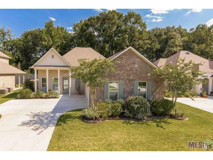 39195 WATER OAK AVE  Prairieville, LA MLS# 2020005850