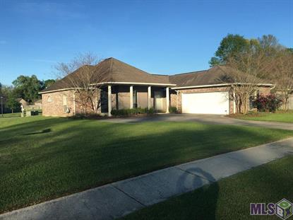 414 LAKE WORTH DR  Baton Rouge, LA MLS# 2020006455
