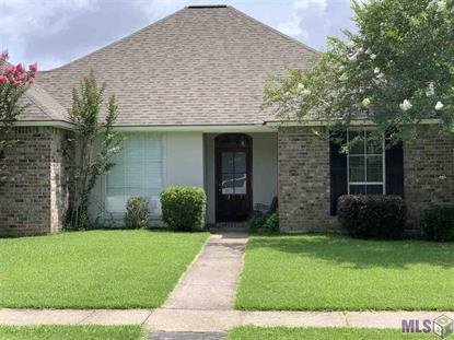 9107 WORTHINGTON LAKE AVE  Baton Rouge, LA MLS# 2020006775