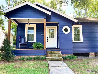 251 CHATSWORTH ST  Baton Rouge, LA MLS# 2020008946