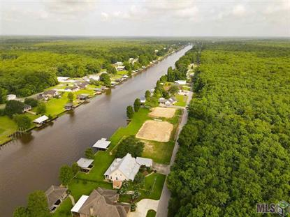 13215 DIVERSION CANAL RD  Saint Amant, LA MLS# 2020010429