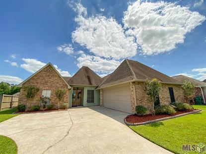 10178 CHANEL DR Denham Springs, LA MLS# 2020010693
