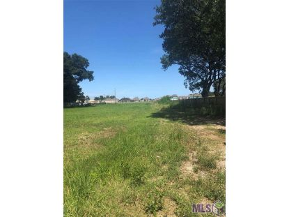 Lot 86 BRAUD RD  Prairieville, LA MLS# 2020011369