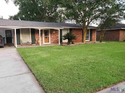 59149 MAPLE ST  Plaquemine, LA MLS# 2020012130