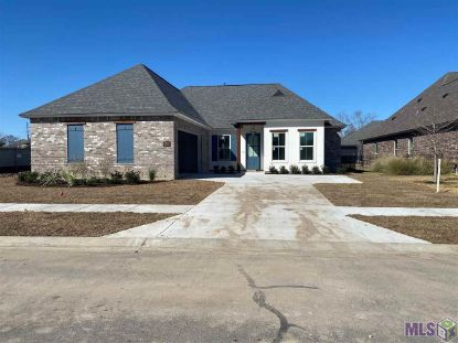 59830 AVERY JAMES DR  Plaquemine, LA MLS# 2020013221