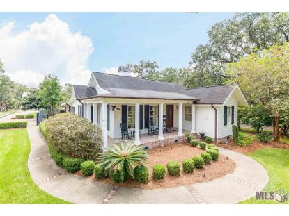 1866 HOOD AVE  Baton Rouge, LA MLS# 2020013365
