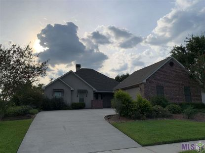 58480 VILLAGE CT  Plaquemine, LA MLS# 2020013379