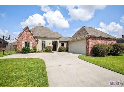 39336 OCEANVIEW AVE  Prairieville, LA MLS# 2020014560