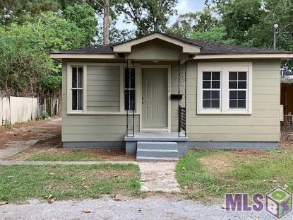 6346 BLACKBERRY ST  Baton Rouge, LA MLS# 2020014626