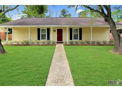 14854 CURRENCY DR  Baton Rouge, LA MLS# 2020014886