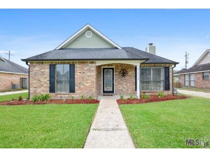 17756 SUGAR MILL AVE  Baton Rouge, LA MLS# 2020014968