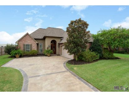 427 QUIET OAK BLVD  Brusly, LA MLS# 2020014976