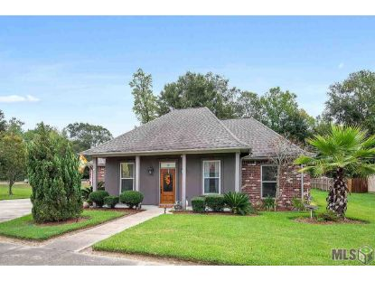 12564 TURNLEY DR  Baton Rouge, LA MLS# 2020014978